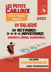 LES PETITS CAILLOUX 2021 @ la BALAGNE